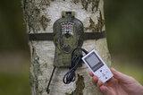 Boly-Scoutguard SG570-6M incl. afstandsbediening