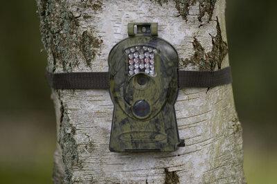 Boly-Scoutguard SG570-6M